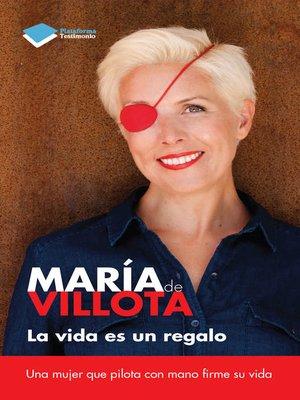 cover image of La vida es un regalo
