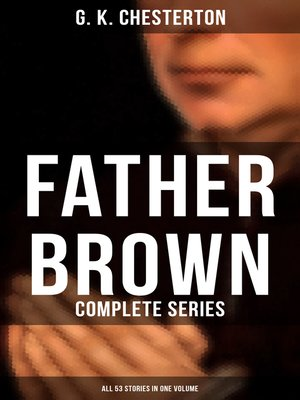 cover image of Father Brown