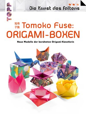 cover image of Tomoko Fuse