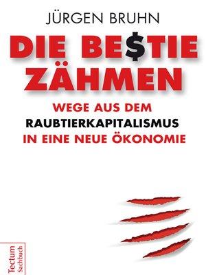 cover image of Die Bestie zähmen