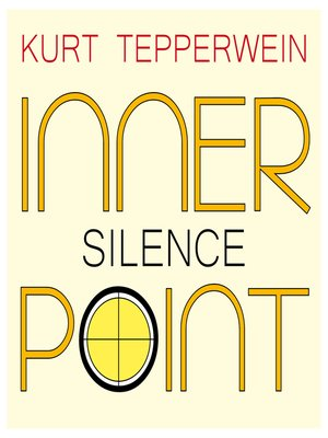 cover image of Inner Point--Silence