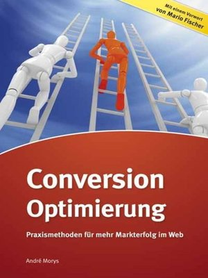 cover image of Conversion-Optimierung