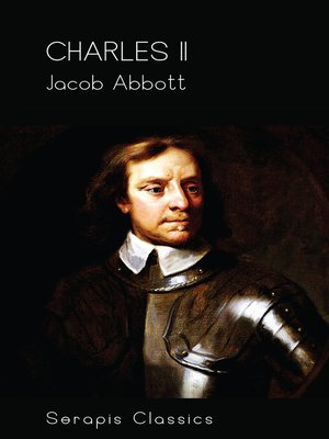 cover image of Charles II (Serapis Classics)