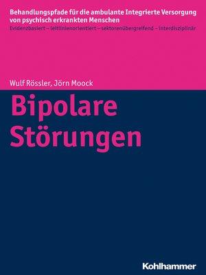 cover image of Bipolare Störungen