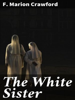 cover image of The White Sister