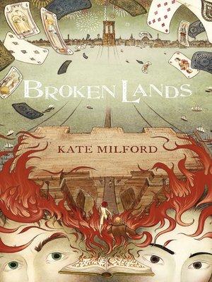 cover image of Broken Lands