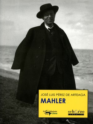 cover image of Mahler