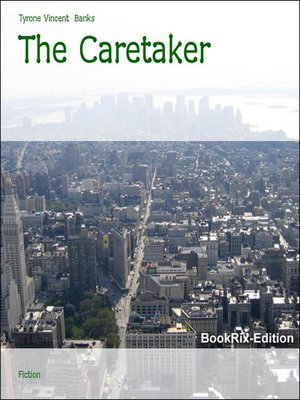 cover image of The Caretaker