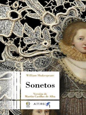 cover image of Sonetos