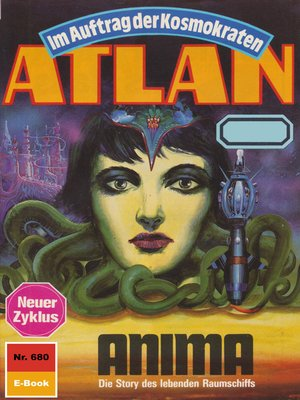 cover image of Atlan 680