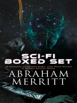 cover image of SCI-FI Boxed Set