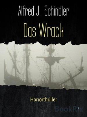 cover image of Das Wrack