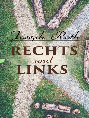 cover image of Rechts und Links