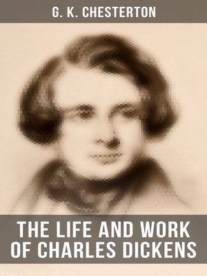 cover image of The Life and Work of Charles Dickens