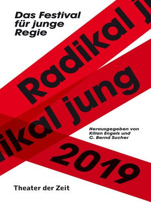 cover image of Radikal jung 2019