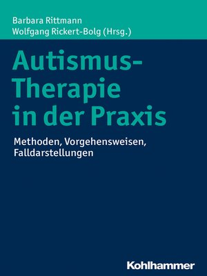 cover image of Autismus-Therapie in der Praxis