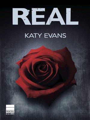 cover image of Real (Saga Real 1)