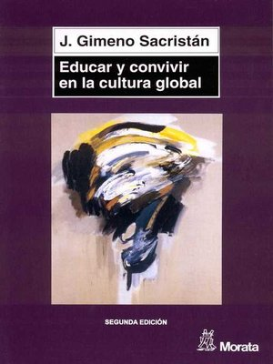 cover image of Educar y convivir en la cultura global
