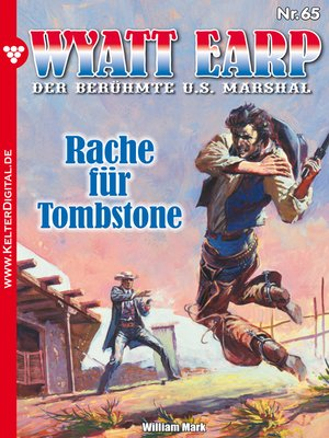 cover image of Wyatt Earp 65 – Western