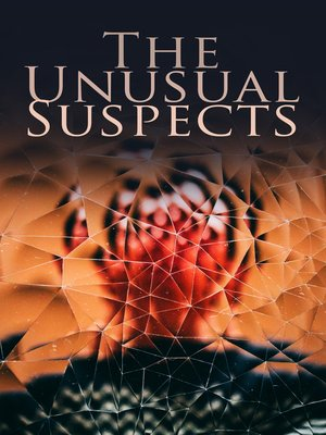 cover image of The Unusual Suspects