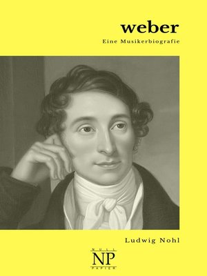 cover image of Weber