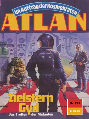 cover image of Atlan 719