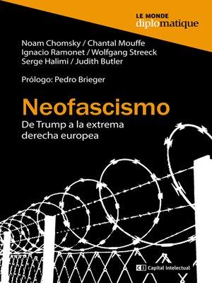 cover image of Neofascismo
