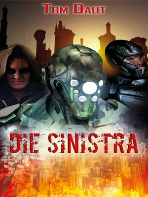 cover image of Die Sinistra