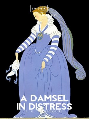 cover image of A Damsel in Distress