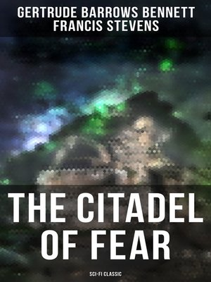 cover image of The Citadel of Fear (Sci-Fi Classic)