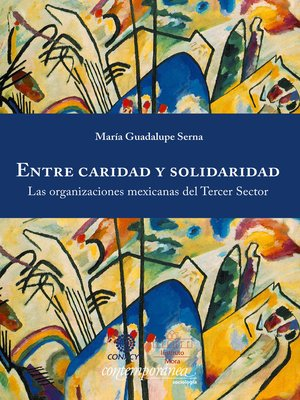 cover image of Entre caridad y solidaridad