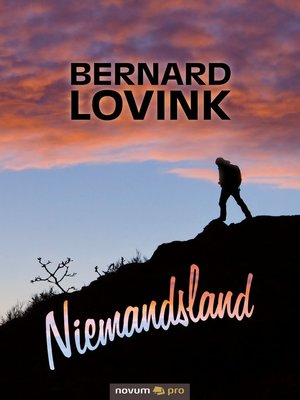 cover image of Niemandsland