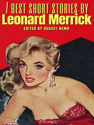cover image of 7 best short stories by Leonard Merrick