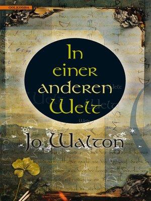 cover image of In einer anderen Welt