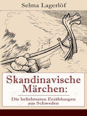 cover image of Skandinavische Märchen