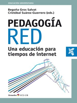 cover image of Pedagogía red