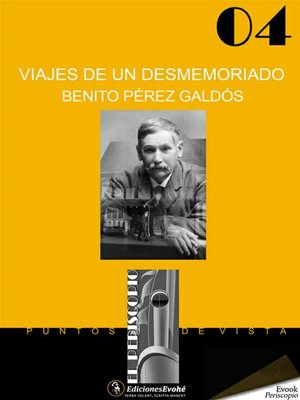 cover image of Viajes de un desmemoriado