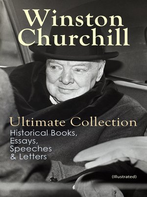 cover image of WINSTON CHURCHILL Ultimate Collection