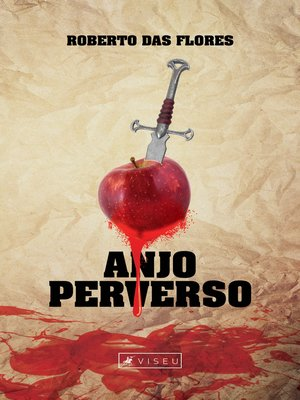 cover image of Anjo perverso