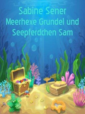 cover image of Meerhexe Grundel