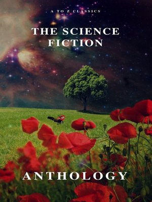 cover image of The Science Fiction Anthology