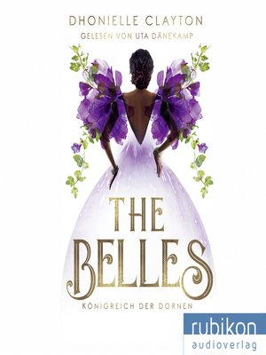 cover image of The Belles 2