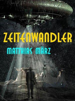 cover image of Zeitenwandler