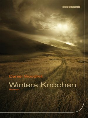 cover image of Winters Knochen