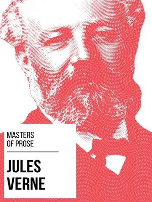 cover image of Masters of Prose--Jules Verne
