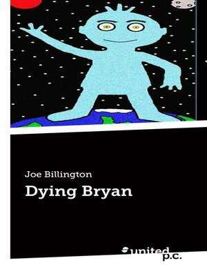 cover image of Dying Bryan