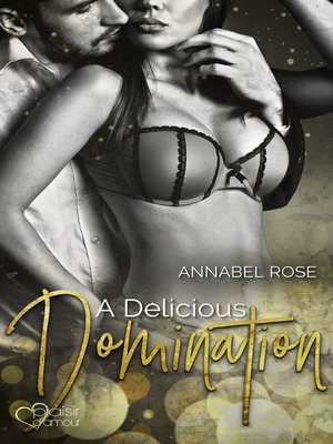 cover image of A Delicious Domination