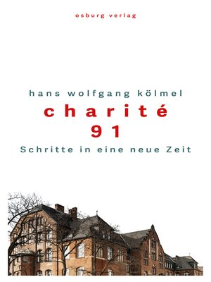 cover image of Charité 91