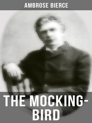 cover image of THE MOCKING-BIRD