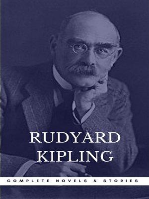 cover image of Kipling, Rudyard